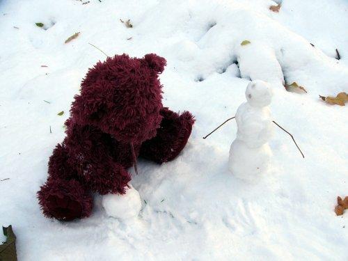 aloysius snowman