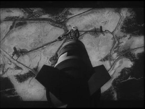 Fenix Dr. Strangelove