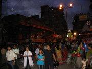 Фестивал в Катманду