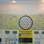 АЕЦ 3 блок табло за реактора