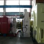 AEC 5-ти блок–генератор