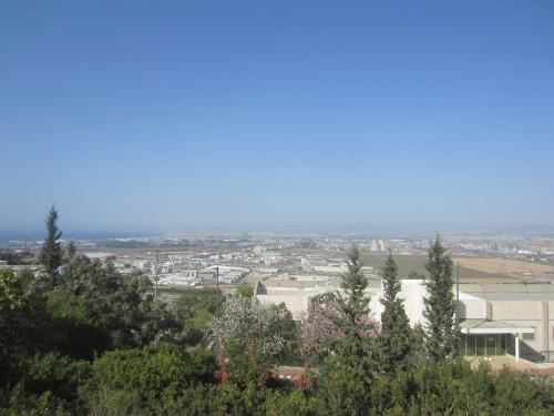 Haifa_Tehnion